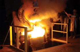 Kinerja 2017: 34 Proyek Industri Smelter Hasilkan Investasi Rp752 Triliun