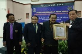 Gubernur Jatim Soekarwo Sebut Peran Pers Penting Dalam…