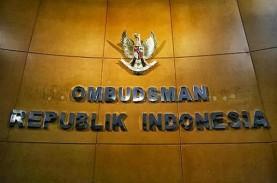 Ombudsman Minta Surat Keterangan Domisili Usaha Dihapuskan…