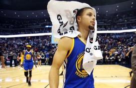 Curry dan DeRozan Jadi Pemain Terbaik NBA Bulan Januari