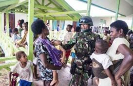 BPK Harus Audit Dana Otsus Papua