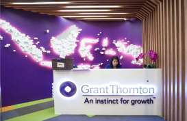 Grant Thornton: Optimisme Pelaku Bisnis di Indonesia Tertinggi Sedunia