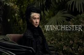 FILM AKHIR PEKAN: Misteri di Balik Rumah Winchester