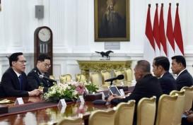 Kepala Staf Kepresidenan : Tahun Politik Tak Ganggu Stabilitas Ekonomi Indonesia