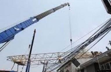 Ini Daftar Korban Crane Roboh di Jatinegara
