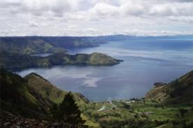 Danau Toba Jadi Pusat Wisata Asean, Masyarakat Diminta…