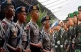 Kharis: MoU Bantuan TNI Pada Polri Harus Proporsional