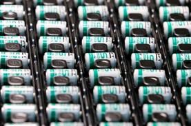 MOBIL LISTRIK : BMW Dirikan Pabrik Baterai di Thailand