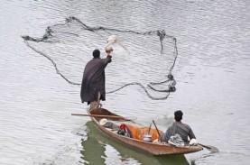 PROGRAM PEMERINTAH : Asuransi Nelayan Perlu Modifikasi