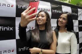 Infinix Terbangkan Pemenang Kompetisi Zero 5 ShootMaster…