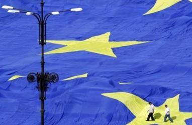 Bahas Larangan Terbang, Kemenhub & Uni Eropa Gelar Pertemuan Bilateral