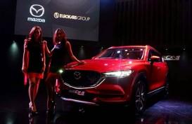LAYANAN PURNA JUAL : Mazda Berupaya Pertahankan Posisi