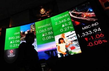 INVESTASI DIGITAL : KREN Siapkan Rp400 Miliar