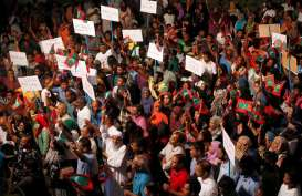 Konflik Politik Memanas, Maladewa Berlakukan Status Keadaan Darurat
