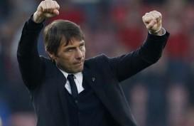 Dibantai Watford, Netizen Yakin Conte Bakal Dipecat Chelsea