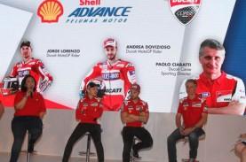 MOTOGP: Punya 2 Jawara, Ducati Optimistis Bisa Raih…