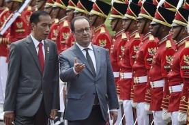 Indonesia-Perancis Petakan Riset Kolaboratif Sains…