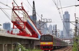 4 Korban Kecelakaan Kerja Proyek Jalur Ganda Kereta Manggarai Dapat Santunan