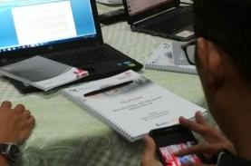 Pelatihan OK OCE di 3 Kecamatan Jaring 286 Peserta