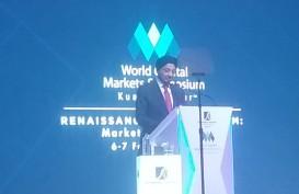WCMS 2018 : Malaysia Undang Pemimpin Dunia Kritisi Nasib Kapitalisme