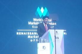 WCMS 2018 : Malaysia Undang Pemimpin Dunia Kritisi…