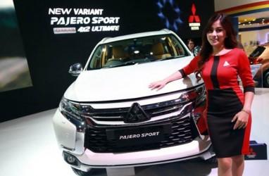 Mitsubishi Nusantara Pekanbaru Jual 30 Pajero Sport Tiap Bulan