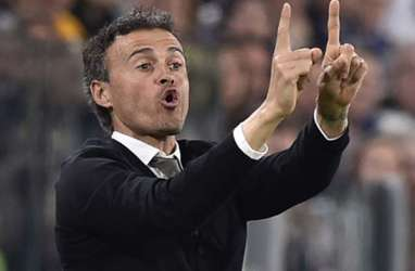 Luis Enrique Disebut Bakal Gantikan Conte Sebelum Lawan Barcelona