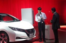 Nissan Tak Berencana Stop Produksi Mobil Konvensional