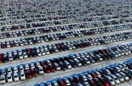 Populasi Kendaraan Listrik Capai 30% pada 2035