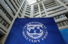 IMF: Outlook Ekonomi Indonesia Positif
