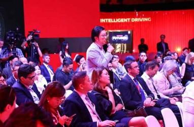 NISSAN FUTURE: 1 dari 3 Orang di Asia Tenggara Berencana Beli Mobil Listrik