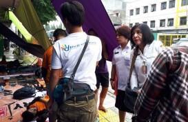 Kebutuhan Terjamin, Korban Banjir Jakarta Tak Perlu Minta-Minta