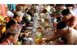 HARI PERS NASIONAL 2018: Pesta Adat Bajamba Jadi Program Unggulan HPN