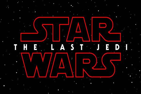 Star Wars the Last Jedi - Istimewa