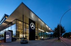 Gara-Gara Iklan, Mercedes-Benz Minta Maaf Kepada China