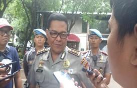 Polisi Amankan Produsen dan Penjual Parfum Palsu Merek Terkenal