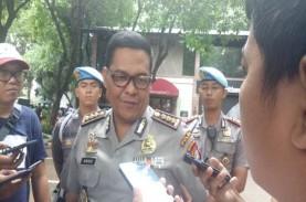 Polisi Amankan Produsen dan Penjual Parfum Palsu Merek…