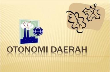DPR Endus Peran Cukong di Balik Pembentukan Daerah Otonom Baru