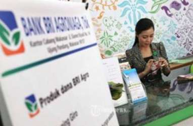 BRI AGRO: Ruang Penurunan Suku Bunga Kredit 50 Bps Hingga 1%