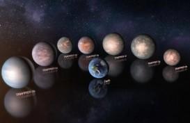 Planet Ini Punya Air 250 Kali Lebih Banyak dari Bumi
