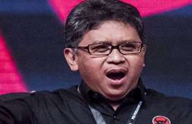 Hasto Kristiyanto Politisi Tervokal, Bambang Soesatyo Media Darling Baru