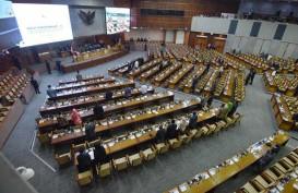 Revisi UU MD3 : Parpol Pemenang Pemilu 2019 Pimpin DPR. Ini Poin Lainnya