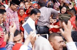 Hari Ini Presiden Kunjungi Solok, Sawahlunto, dan Tanah Datar
