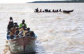 Kementerian PUPR Paparkan Dukungan Infrastruktur di Asmat