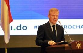 IEU-CEPA Diharapkan Dorong Pertumbuhan Ekonomi Indonesia