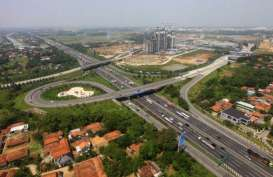 Wilayah Barat Jakarta Jadi Incaran Pengembang Township
