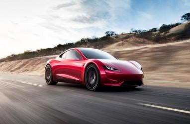 Tesla Roadster yang Diluncurkan ke Luar Angkasa Bakal Hancur