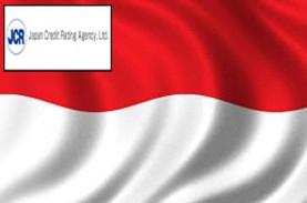 Japan Credit Angkat Peringkat Utang Valas Indonesia