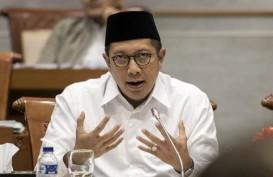 Menteri Agama Lukman Hakim: Kemenag Diminta Pro Aktif Gali Potensi Zakat