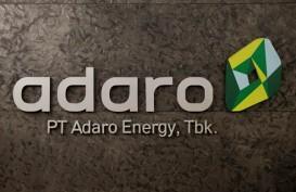 Ini Besaran Alokasi Belanja Modal ADRO pada 2018